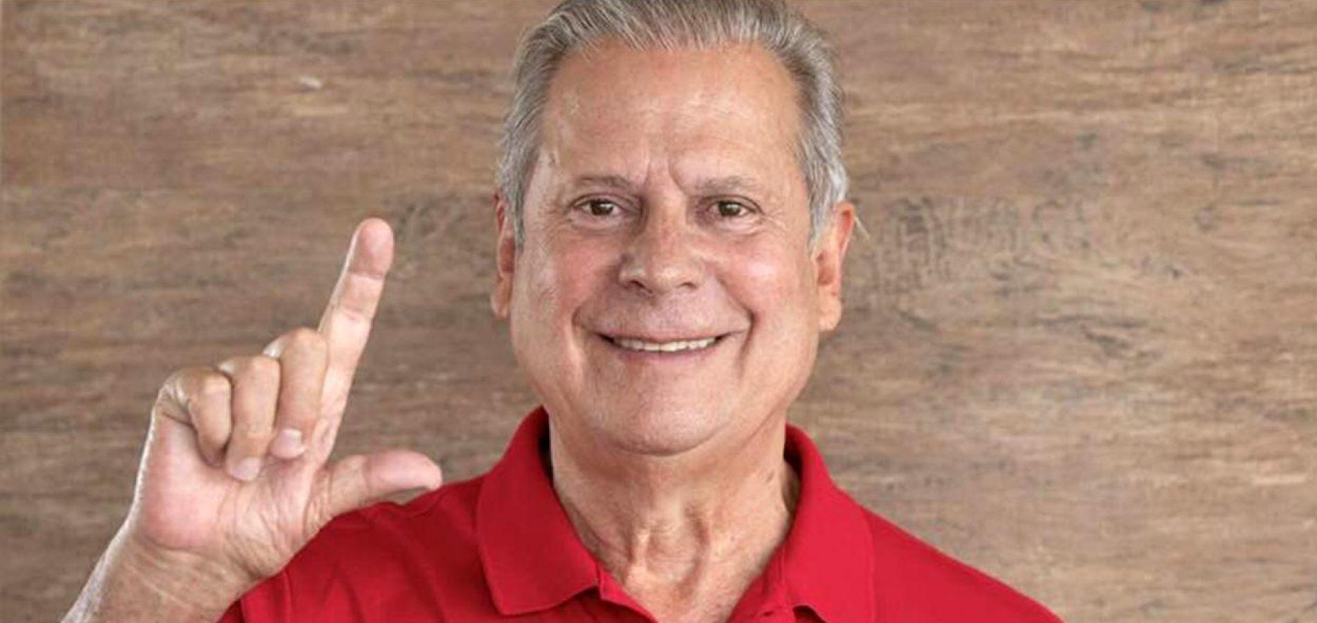 Justiça manda soltar ex-ministro José Dirceu após decisão do STF