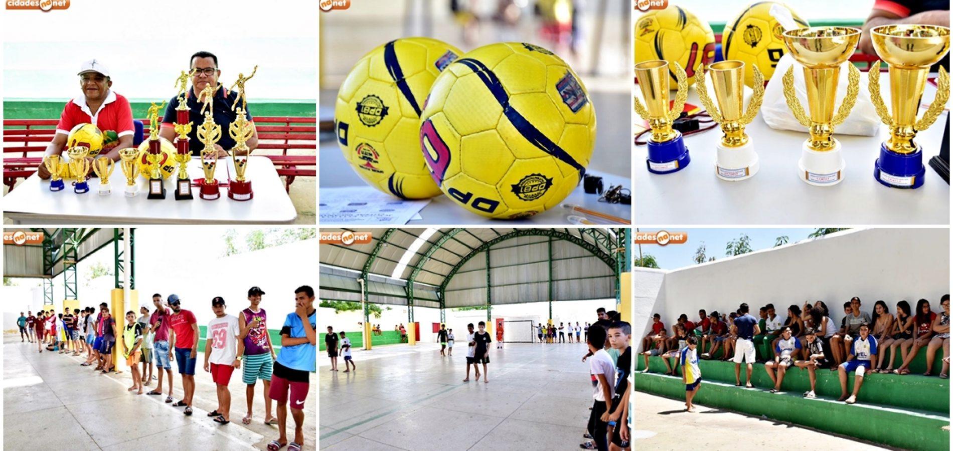 ALEGRETE | Gestão do prefeito Márcio Alencar promove os Jogos Estudantis MJM 2019; fotos