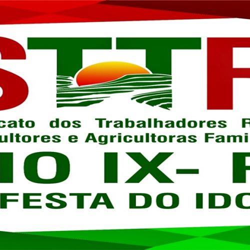 STTR de Pio IX promove 7ª Festa do Idoso neste sábado (09)