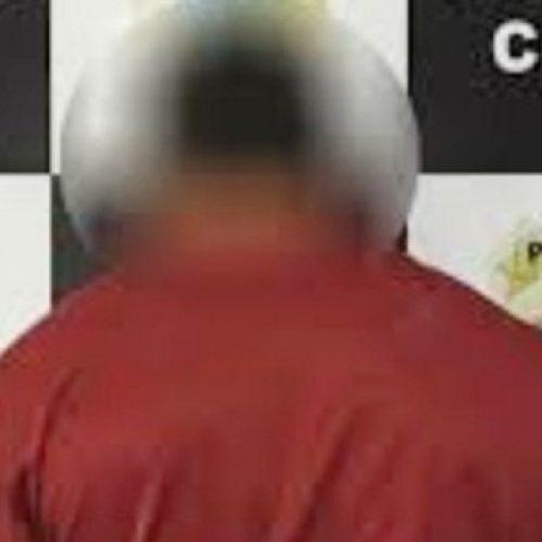No semiaberto, homem preso por pedofilia estupra filha de 11 anos