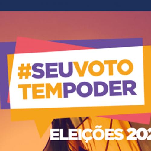 TSE: Portal das Eleições está no ar com informações e serviços ao eleitor