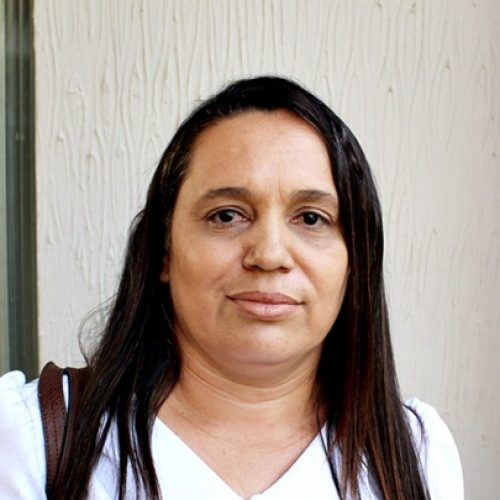 Secretária de Educação de Vera Mendes participa de Encontro Técnico do TCE, em Picos