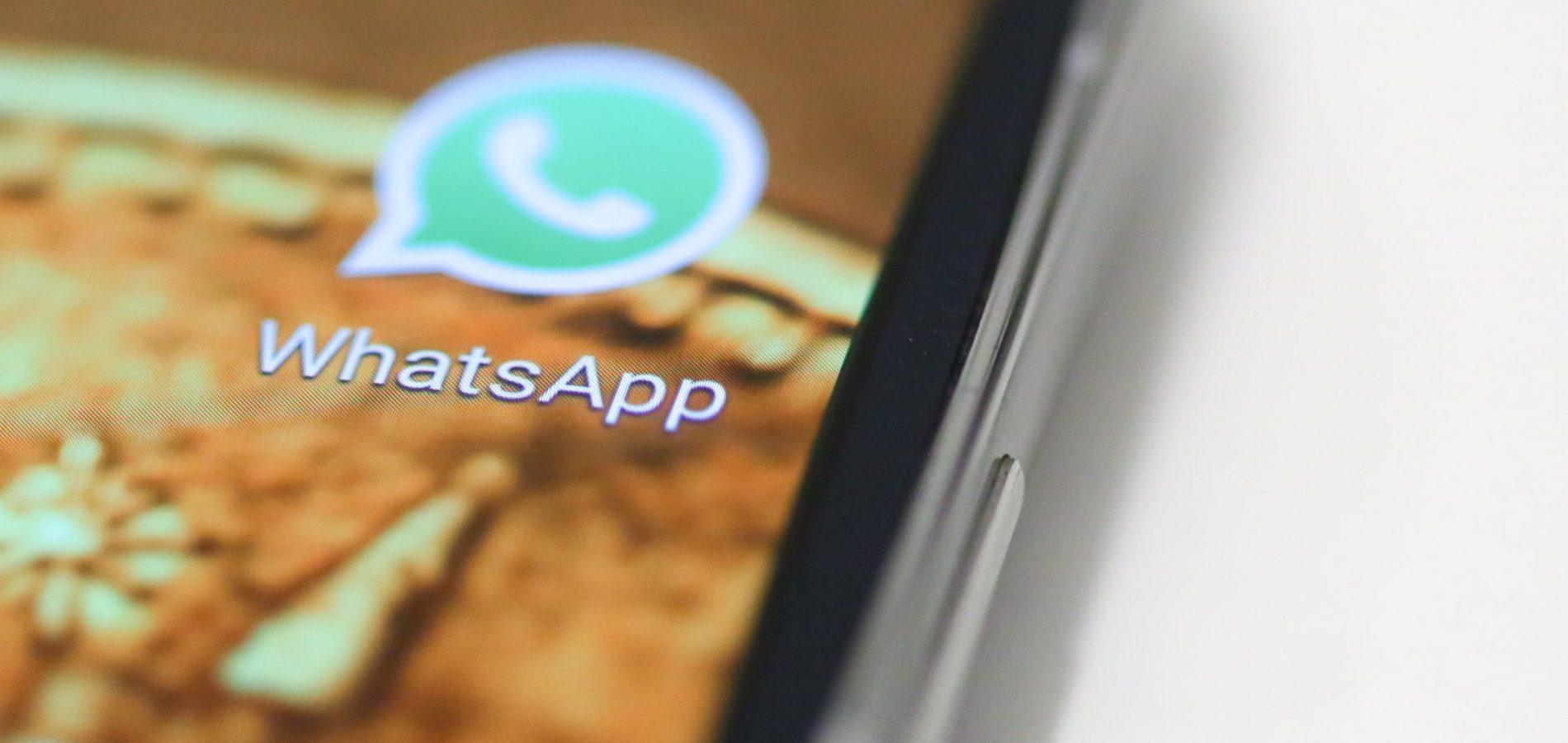 Usuário poderá escolher se quer ser adicionado em grupo de WhatsApp