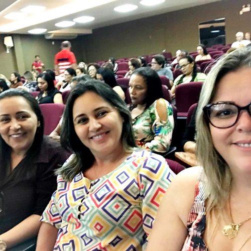 Educadores de Alegrete participam em Teresina de formação sobre o novo currículo da BNCC do Piauí