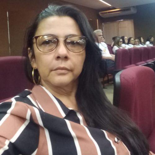 Em Teresina, coordenadora de Educação de São Julião participa do encontro de formação sobre o novo currículo da BNCC do Piauí