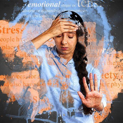Estresse não tratado pode levar a morte, diz Sociedade Brasileira de Cardiologia