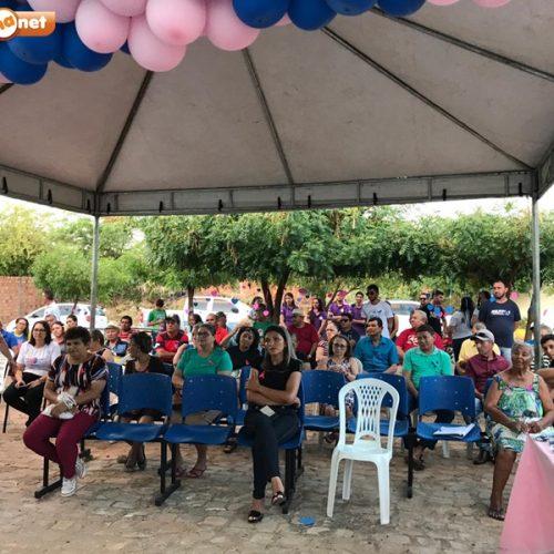 NOVEMBRO AZUL   Saúde de Picos inicia campanha de prevenção ao câncer de próstata