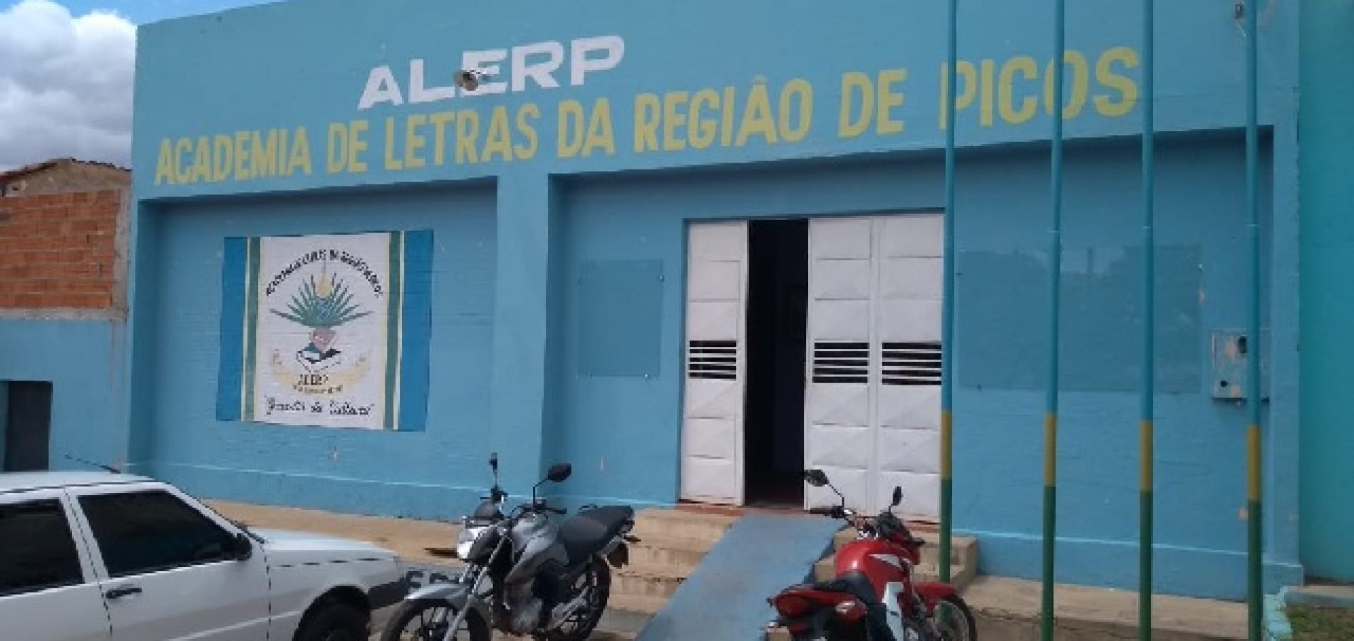ALERP promove I Semana de Artes Plásticas de Picos