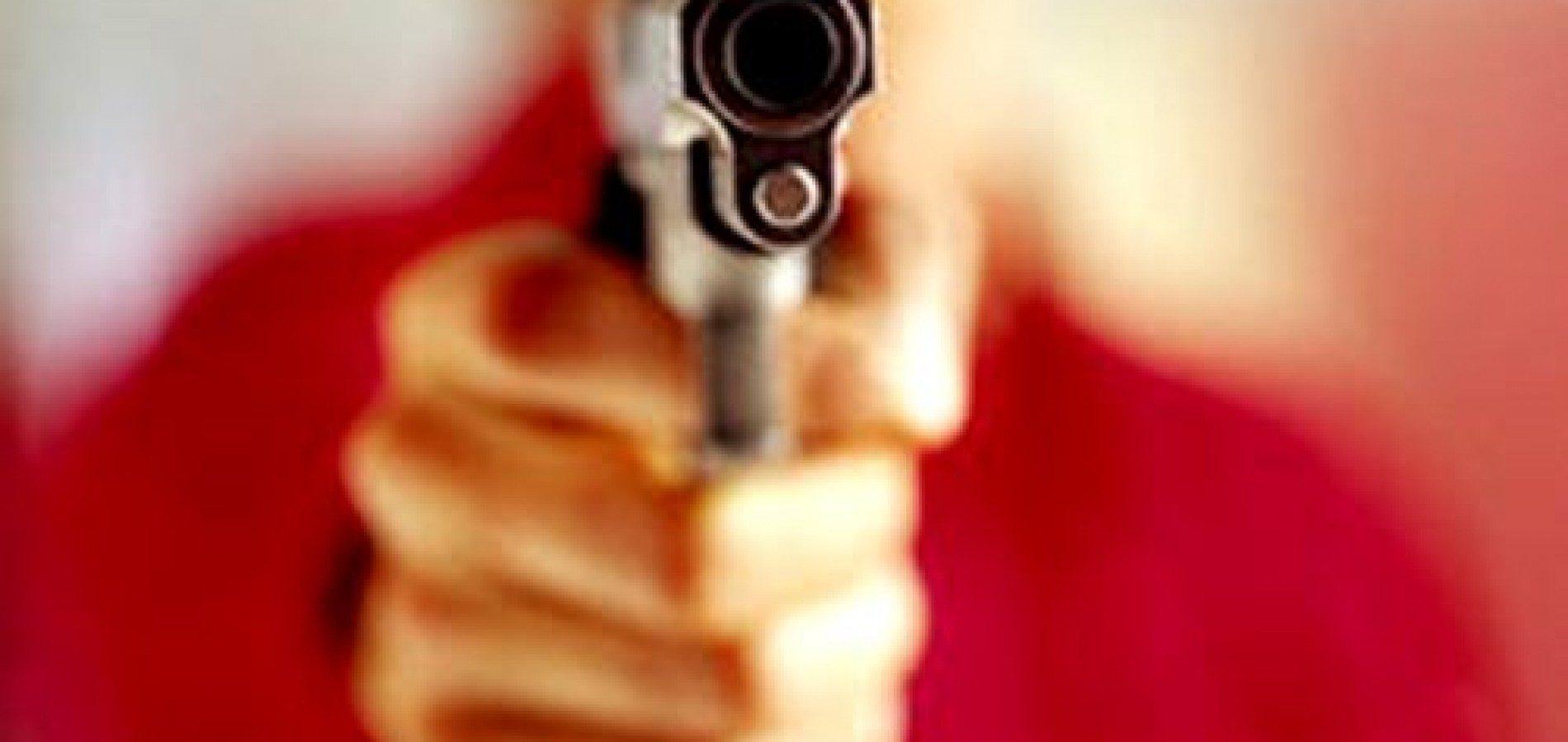 Mulher é baleada em tentativa de assalto a banco no Sul do Piauí