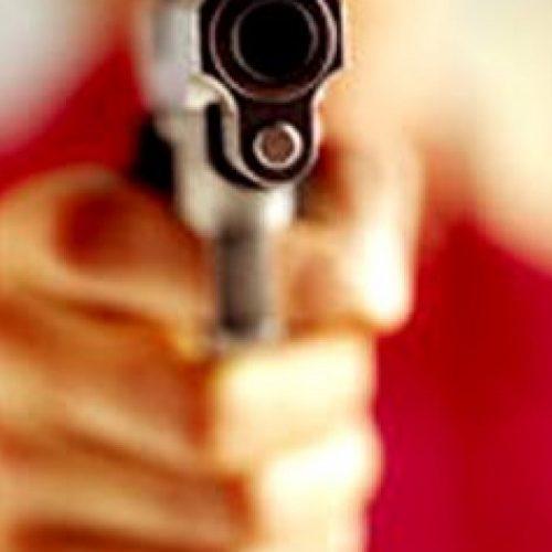 Homem é preso suspeito de matar pai adotivo a tiros no Sul do Piauí