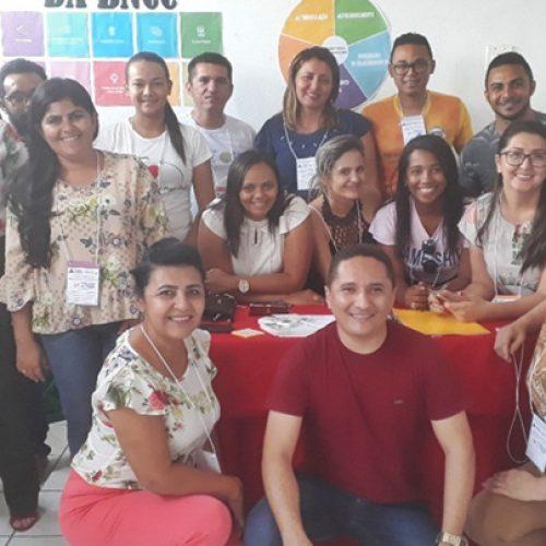 Secretaria de Educação de Padre Marcos realiza formação continuada sobre a BNCC e implantação do Currículo do Piauí