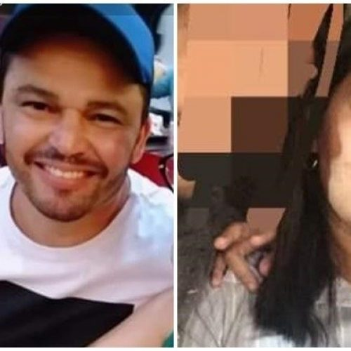 Piauiense que matou ex-mulher a facadas é encontrado morto em SP