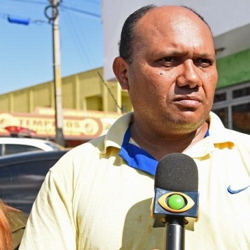 Policiais e bombeiros militares fazem protesto por melhores salários no Piauí