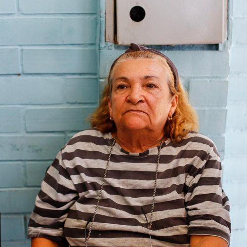 """""""É a sétima vez que ela foge"""", declara avó de Giovanna Gabriely"""