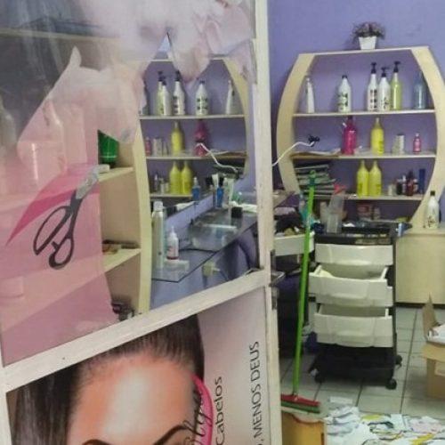 Loja de cosméticos é arrombada no Piauí e prejuízo chega a R$ 40 mil