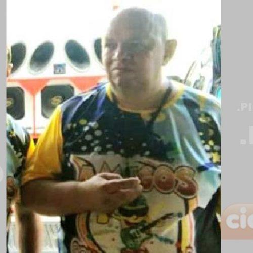 PICOS   Homem é encontrado morto em escritório de P da Silva