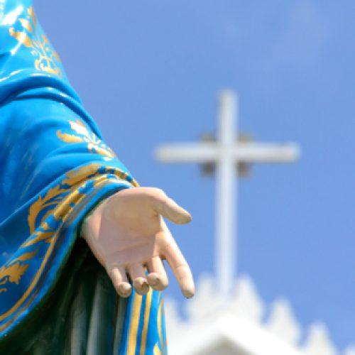 PICOS | Começa a 47ª Festa de Nossa Senhora das Graças na comunidade dos Morrinhos