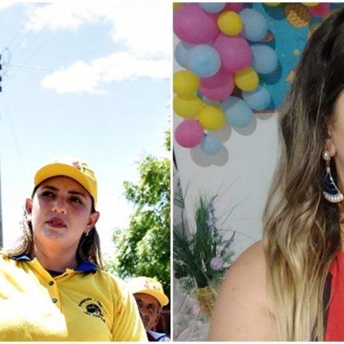 Morre aos 29 anos, Naiane Luz, vítima de embolia pulmonar; notícia comove Alegrete, São Julião e região