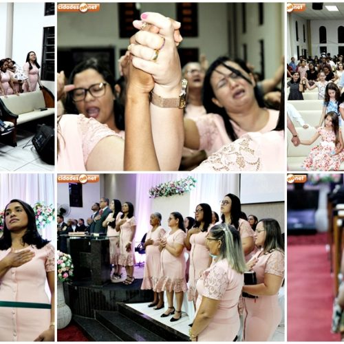 PICOS │ Igreja Evangélica Assembleia de Deus Madureira promove o 4º Congresso Cosadempi; fotos