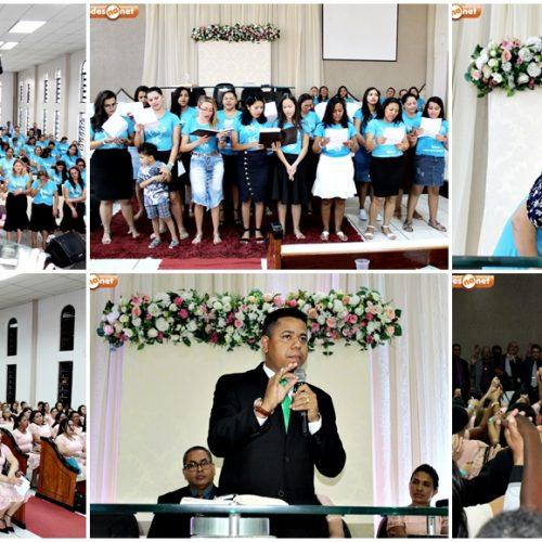 PICOS │ Veja fotos do segundo dia do 4º Congresso Cosadempi da Igreja Assembleia de Deus Madureira