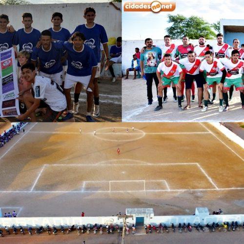 Real São Ju vence nos pênaltis e está na final do Campeonato de Futebol de São Julião 2019