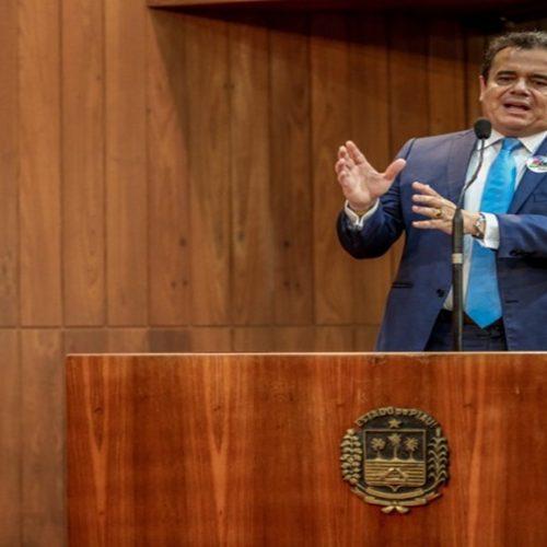 Henrique Pires anuncia construção de cisternas em 70 municípios