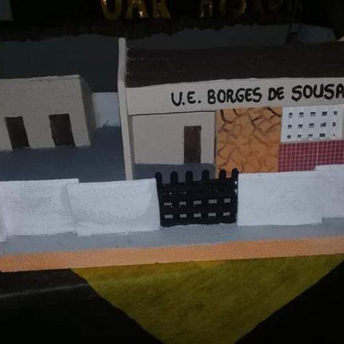 PICOS   Escola Municipal Borges de Sousa comemora 50 anos de existência