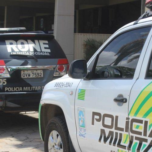 Homem atira em duas pessoas após discussão por lugar em fila de banco no Piauí