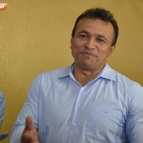 Secretário de Segurança do Piauí promete reabrir 3° Distrito de Polícia Civil de Picos