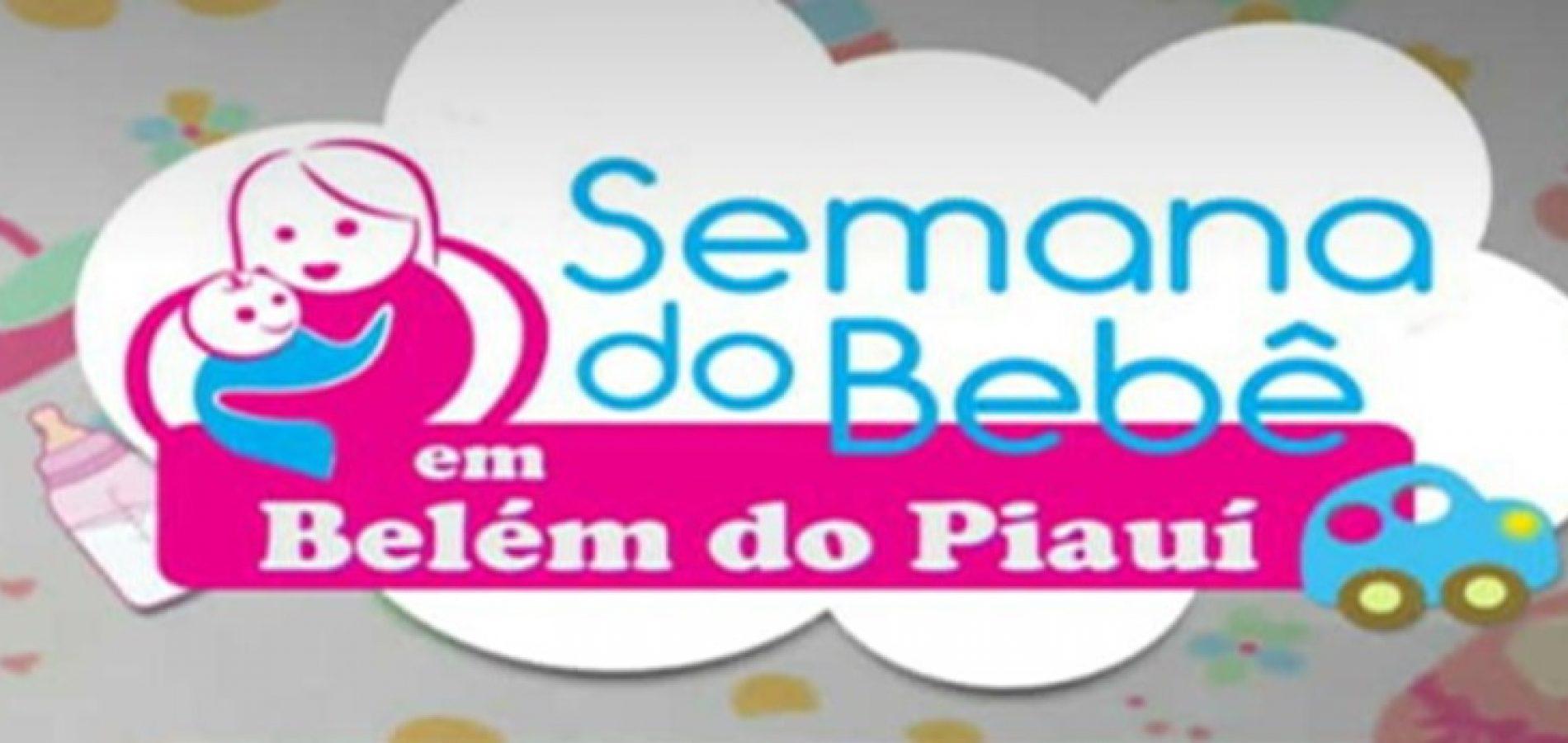 BELÉM   VI Semana do Bebê acontece de 25 a 27 de novembro; veja a programação