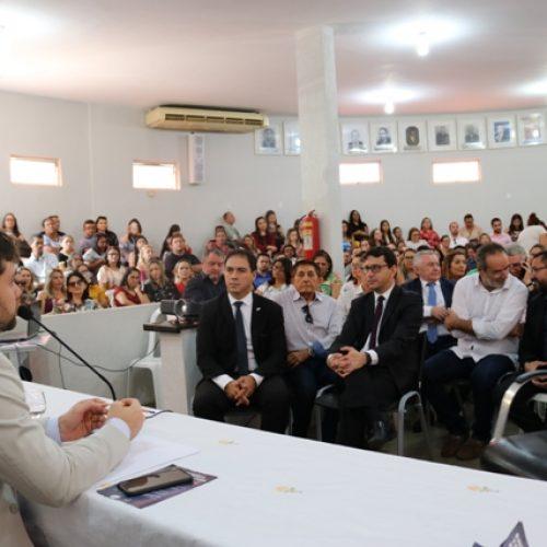 Capacitação do TCE-PI sobre Educação é realizada em Picos