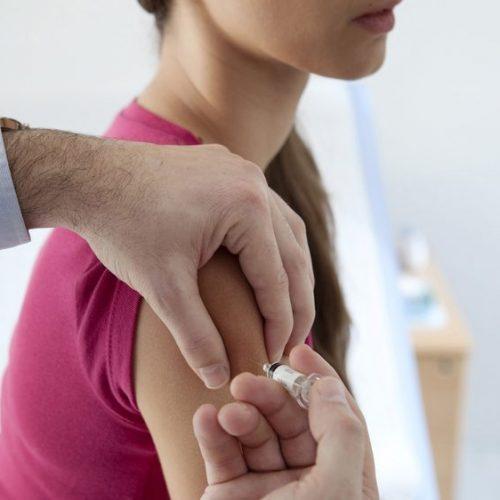 PICOS | Inicia segunda fase da vacinação contra o sarampo para jovens adultos