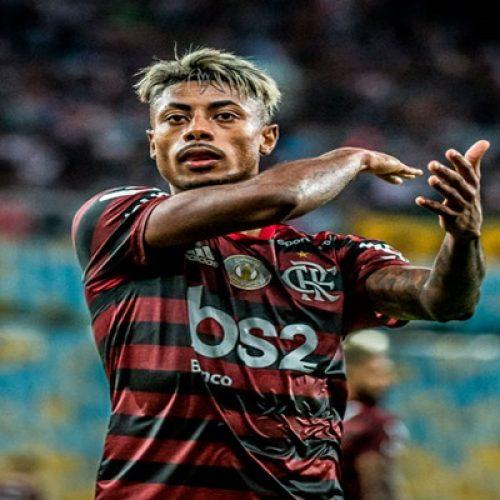 Sem proposta, Bruno Henrique diz que faria contrato vitalício com o Flamengo