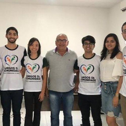 Projeto Amigos da Comunidade atenderá em Geminiano entre os dias 16 e 18 de janeiro