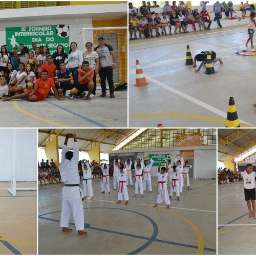 Educação de Campo Grande realiza III Torneio Interescolar e Dia do Esporte Inclusivo