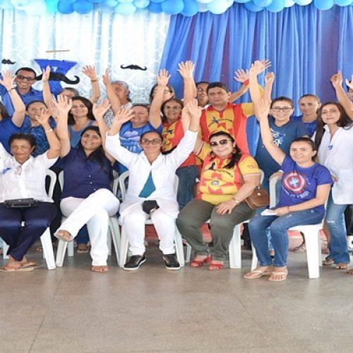 PADRE MARCOS | Prefeitura e Secretaria de Saúde realizam ação do Novembro Azul