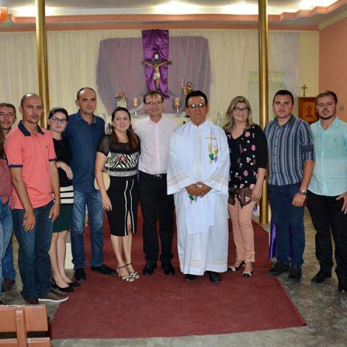 FOTOS | Missa em Ação de Graças aos 24 anos de Massapê do Piauí