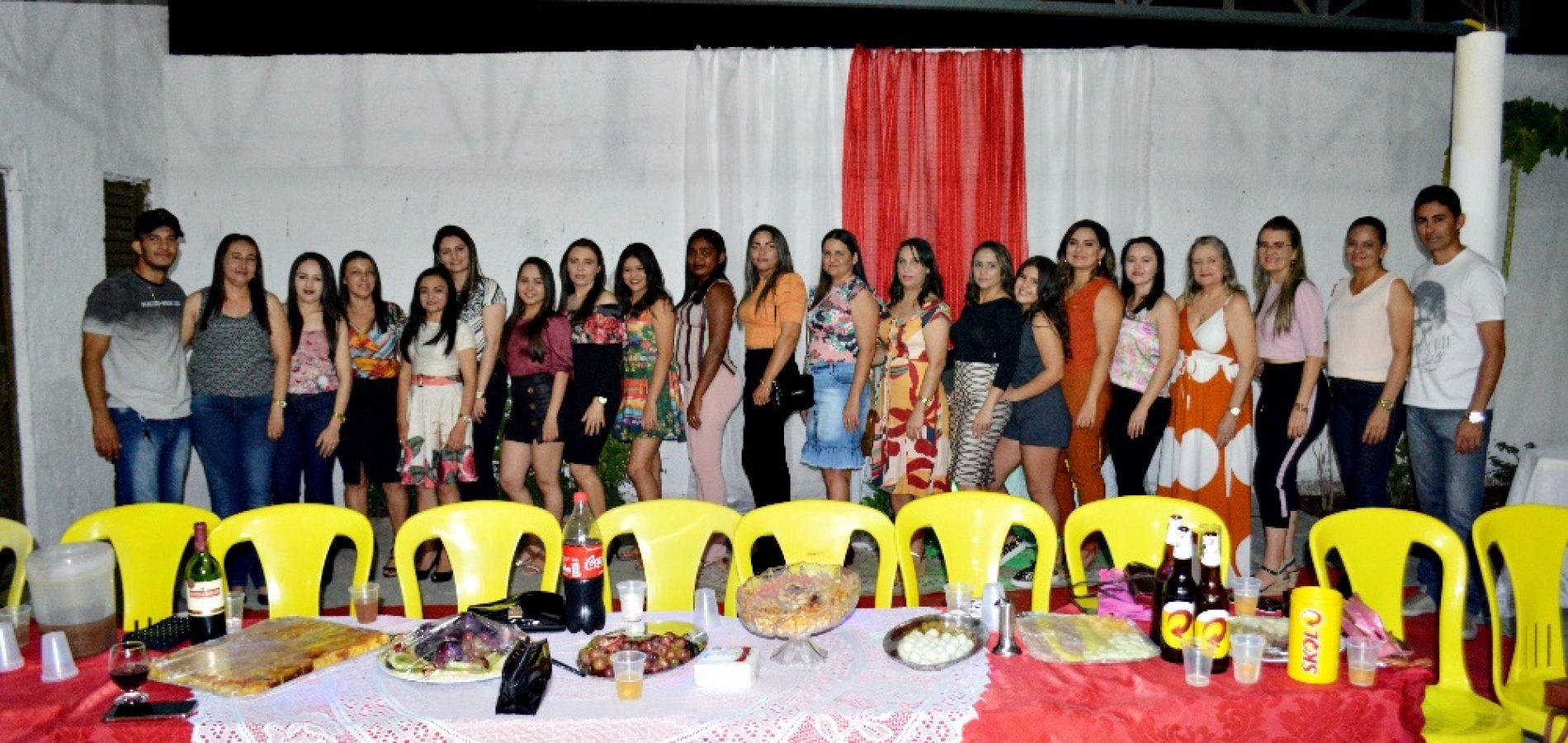 Assistência Social de Vila Nova promove confraternização de fim de ano para servidores; fotos