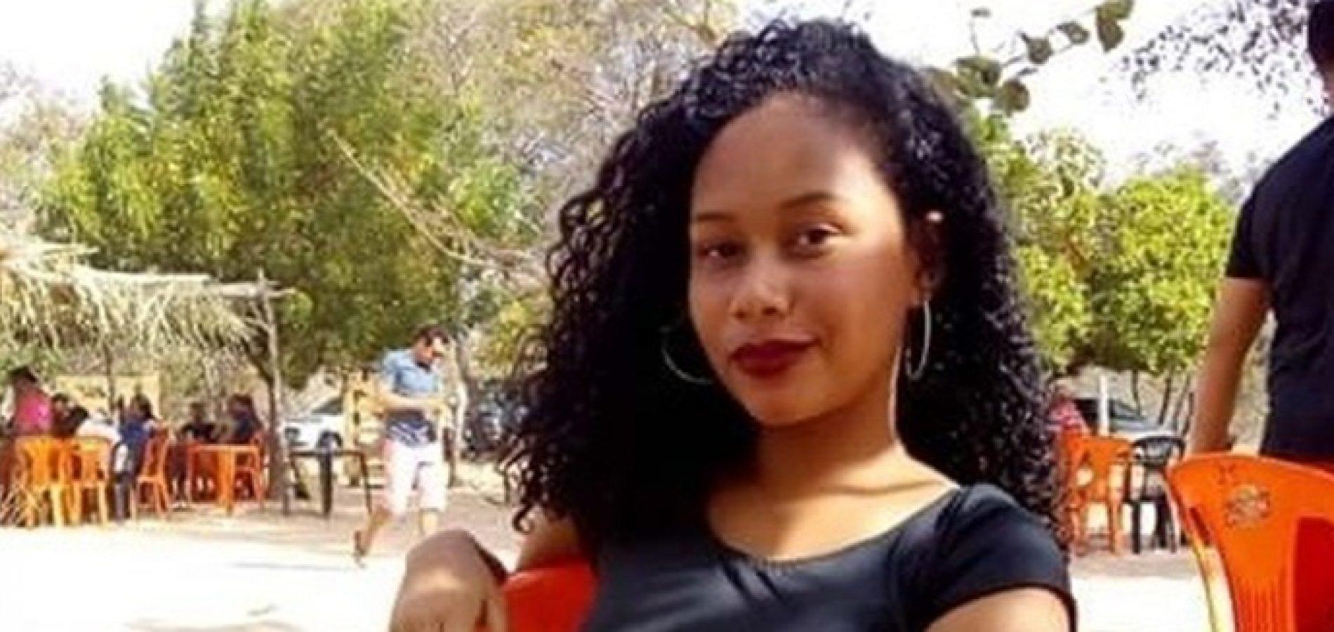Estudante morre afogada no Piauí ao cair em rio fazendo selfie