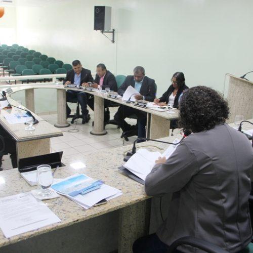 Veja a pauta da sessão da Câmara de Jaicós para esta sexta-feira (13)