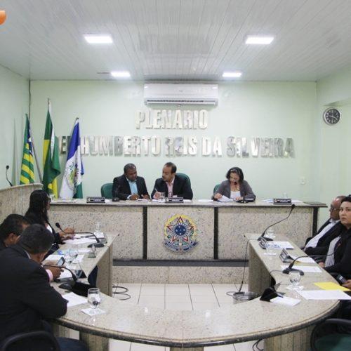 JAICÓS | Câmara aprova projeto para abertura de crédito adicional no orçamento e emendas modificativas à LOA 2020