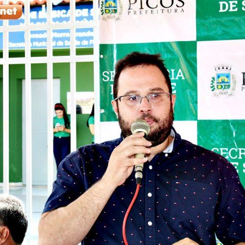 BOCAINA | Prefeito Dr. Erivelto Sá efetua pagamento do 13° a todos os concursados do município