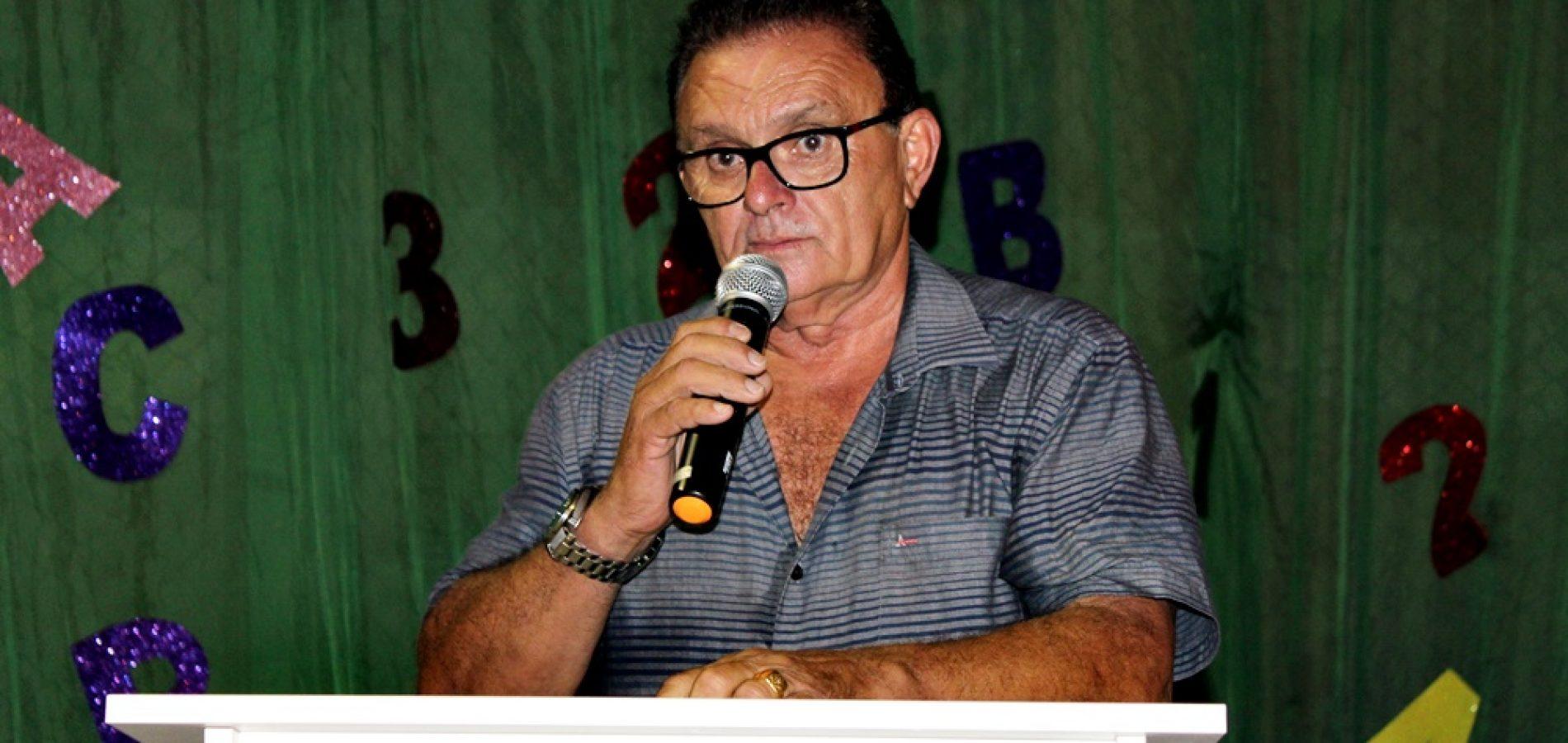Prefeito Nonato anuncia seis atrações musicais para o 24º aniversário de Francisco Macedo. Veja!