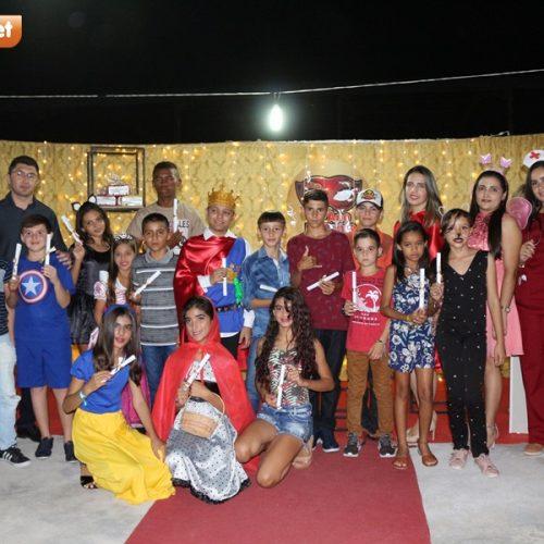 PADRE MARCOS | Escola Tio Zezito promove Aula da Saudade para alunos do 5º ano