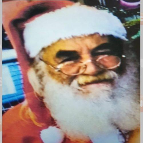 Homem que atua como Papai Noel é preso suspeito de abusar de criança
