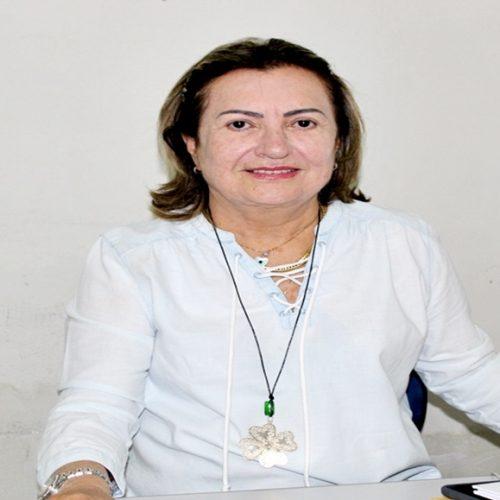 """""""Feliz com os avanços"""", diz secretária de Educação de Fronteiras sobre balanço de atividades do ano letivo 2019"""