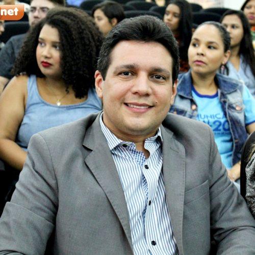"""""""Representar o Piauí no JN será motivo de muito orgulho"""", diz jornalista piauiense Marcelo Magno"""