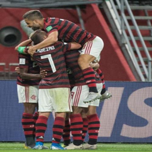 Flamengo vence Al Hilal de virada e está na final do Mundial de Clubes
