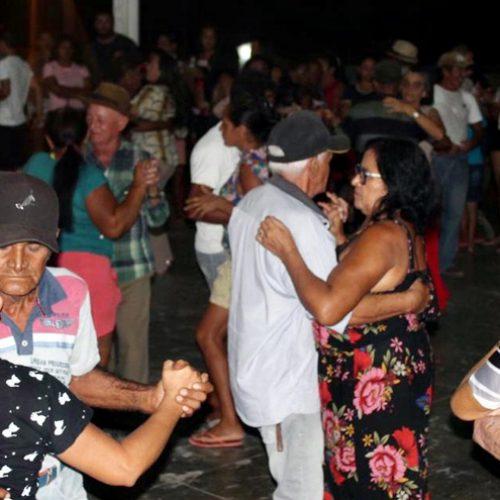 ALEGRETE | Sec. de Cultura promove 27ª edição do forró dos idosos e movimenta cidade