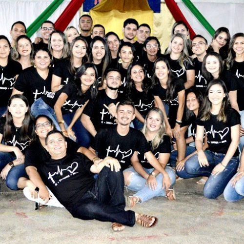 Juventude Missionária irá promover 2° Show Católico em Santana do Piauí